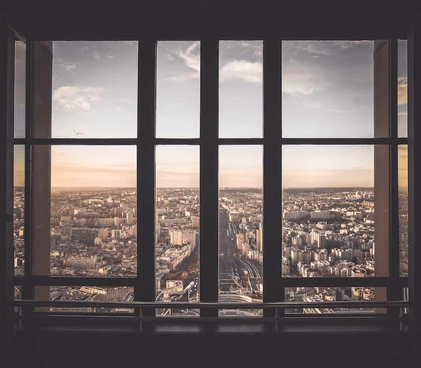 instalador de ventanas PVC en Madrid