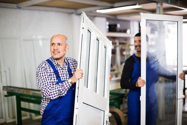 Precios de carpintería de aluminio en Madrid
