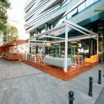 instalar cerramientos de terrazas para hostelería